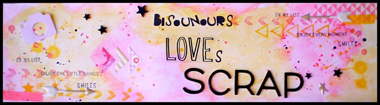 ---  I love scrap  ---