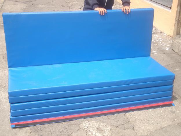 implementos gimnasia:
