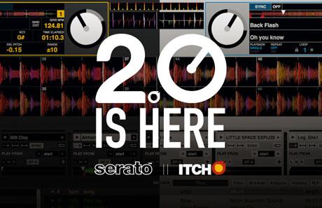 serato scratch live 2.3.3