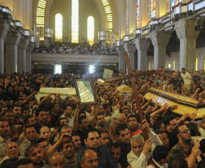The Coptic Crisis in Egypt