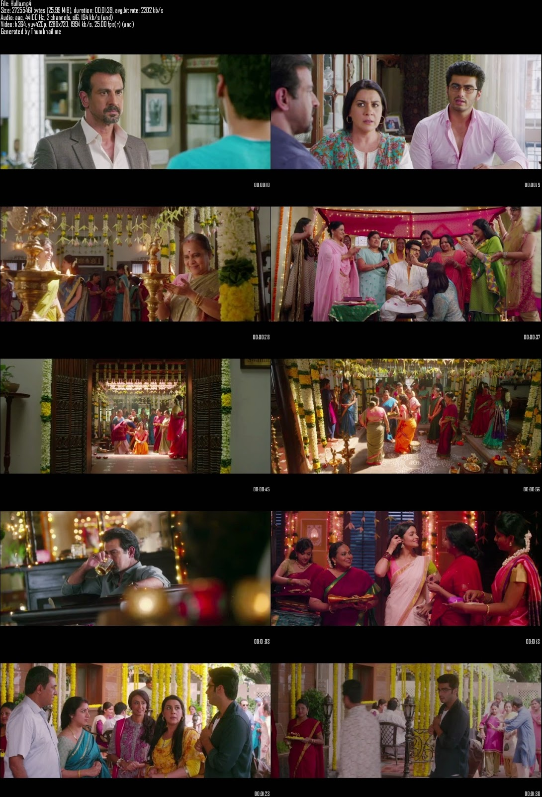 Mediafire Resumable Download Link For Video Song Hulla Re - 2 States (2014)