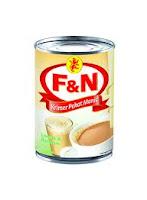 Susu F&N