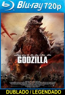 Assistir Godzilla Dublado 2014