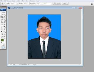 Cara Membuat Foto Menjadi Hitam Putih di Photoshop