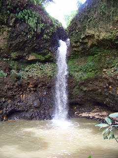 Air terjun dago
