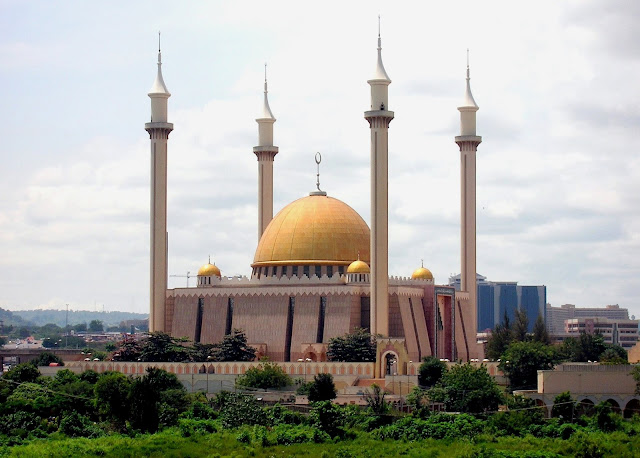 islam to christianity nigeria