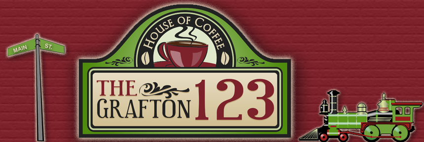The Grafton 123 House of Coffee