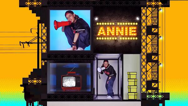 ToppDogg Annie A-Tom