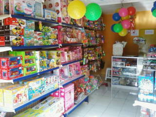 Peluang bisnis toko mainan anak