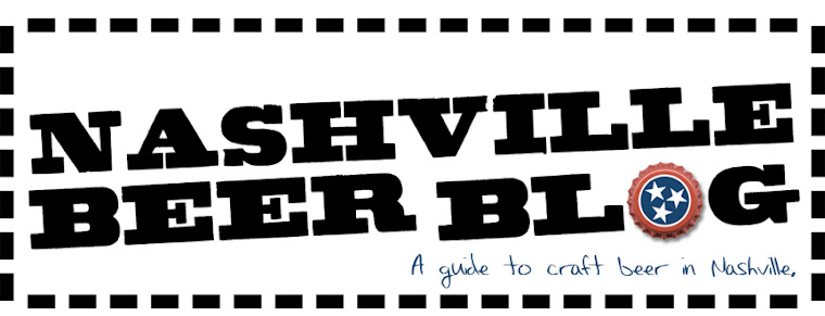 Nashville Beer Blog