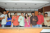 Prema Ishq Kadhal Movie success meet Photos-thumbnail-11