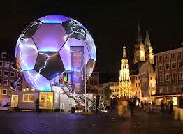 Globe entregará Copa Brasil