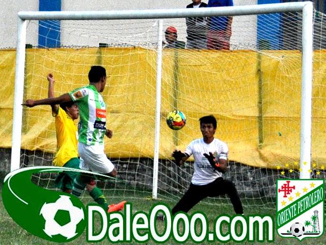 Oriente Petrolero - Rodrígo Vargas - DaleOoo.com página del Club Oriente Petrolero