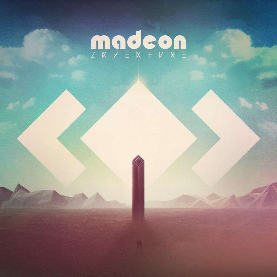 Madeon – Adventure | French Electro Pop Full Album Stream
