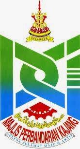 Majlis Perbandaran Kajang (MPKj)