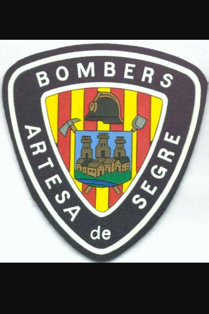 BOMBERS ARTESA