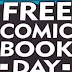 Games Workshop Gives Away Free Space Marines on Free Comic Day