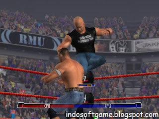 Download Game WWE Impact 2011 For PC