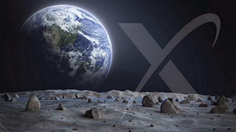 Google Bikin Kompetisi ke Bulan