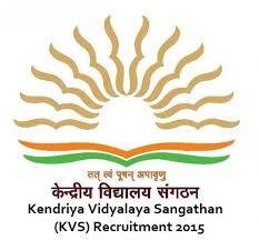 KVS Schedule 2015