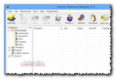 Internet Download Manager atau biasa disingkat IDM , adalah perangkat ...