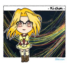 Ki-chan