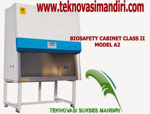 Biosafety Cabinet Class II  Model BSC-1500IIA2-X