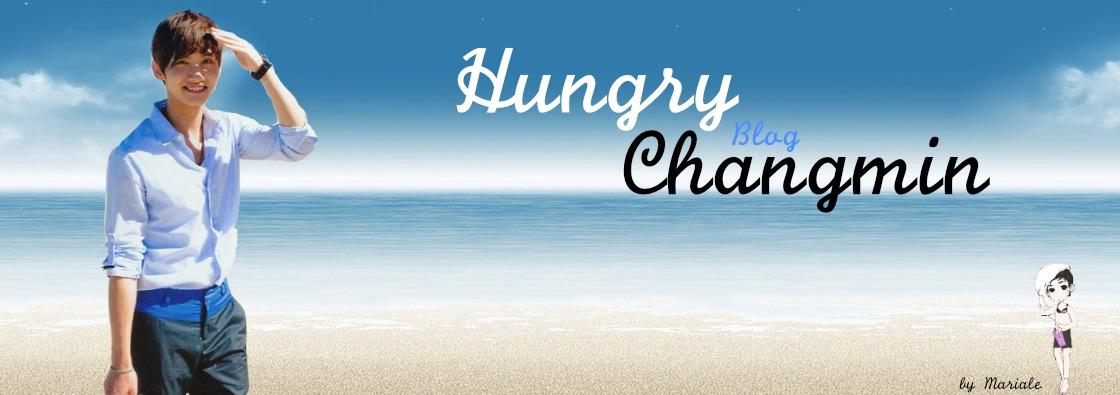 Hungry Changmin