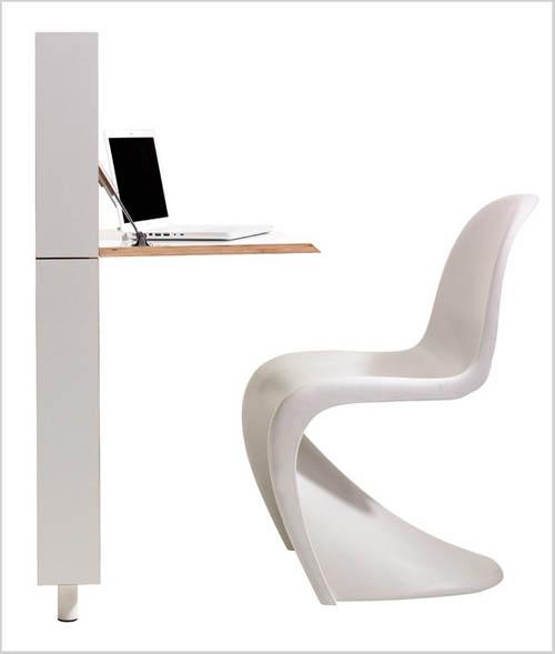 Mini Compact Desk