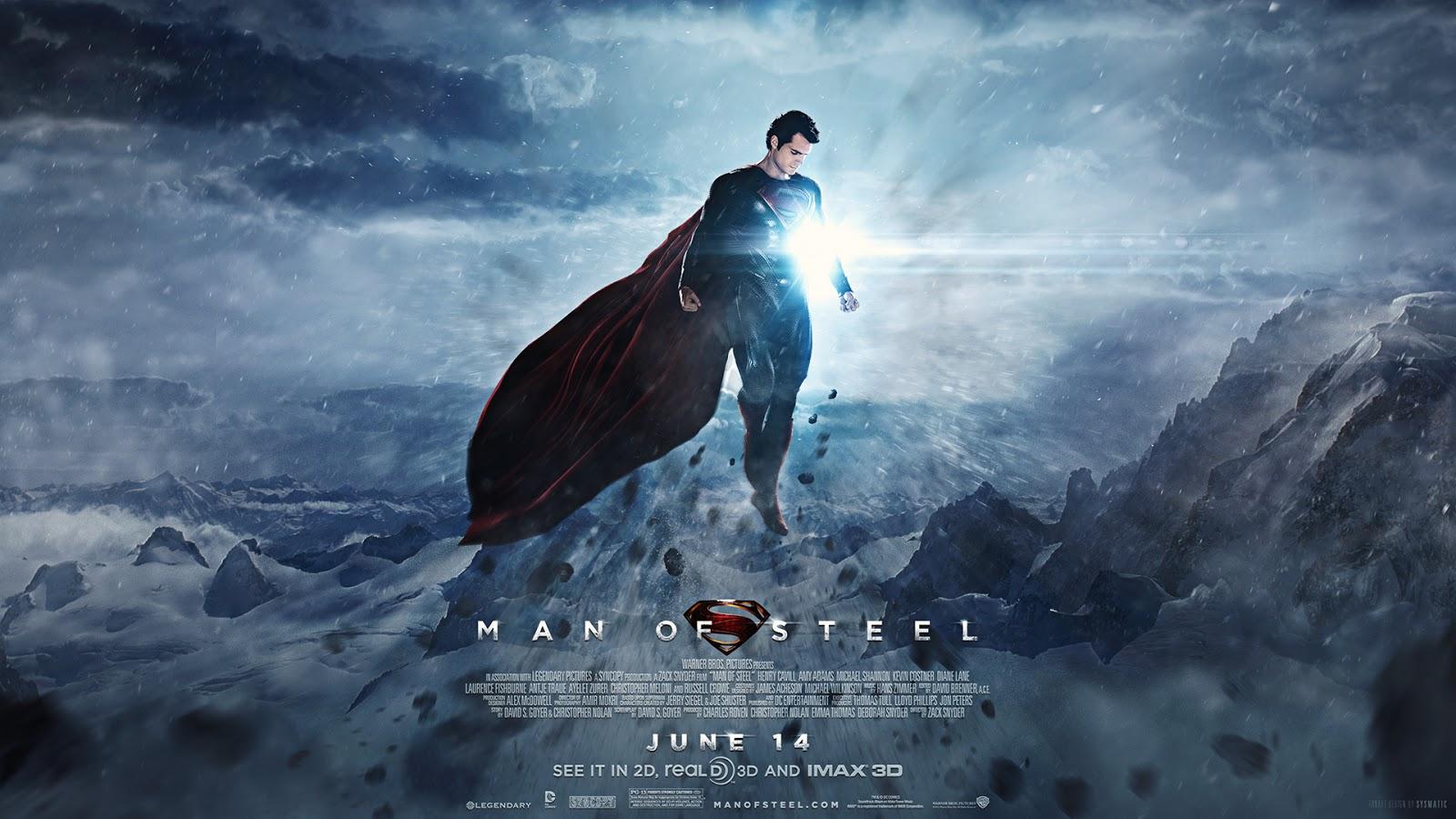Through ancient eyes man of saturn man of el son of the gods - Wallpaper superman man of steel ...