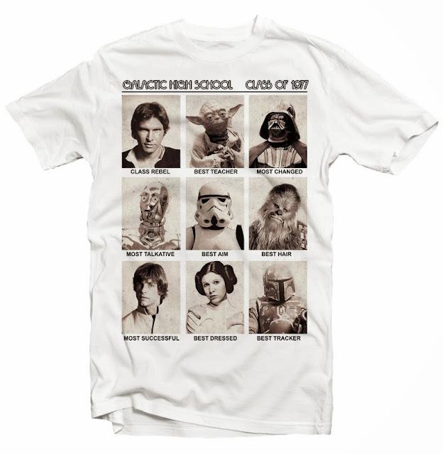 star wars tshirt designs