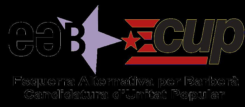 ESQUERRA ALTERNATIVA PER BARBERÀ - CANDIDATURA D'UNITAT POPULAR