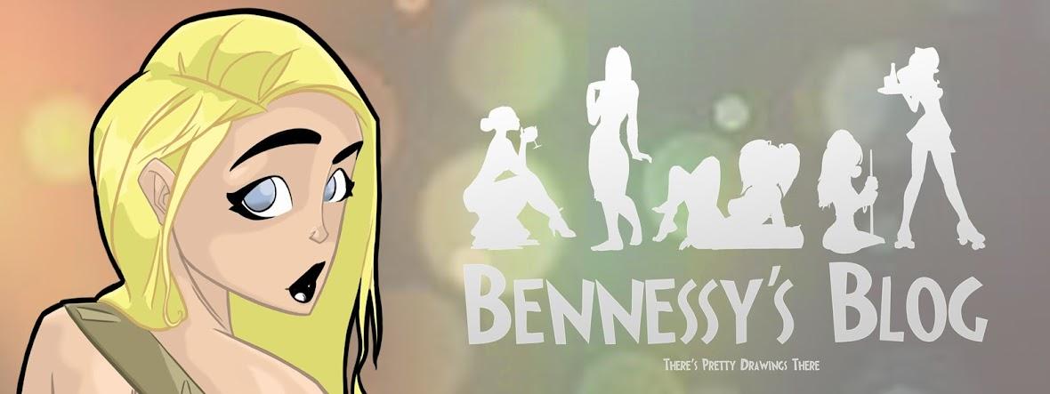 Bennessy's Blog