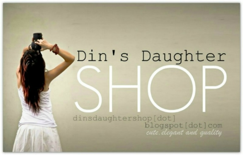 Din's Daughter Shop