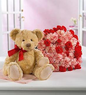 اكتشفي ماذا يقصد حبيبك او خطيبك او زوجك من وراء هديته في عيد الحب ؟؟؟ - دبدوب