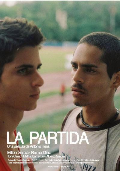 Ver La Partida (2013) Online