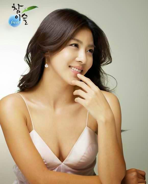 Ha Ji-won photo 008