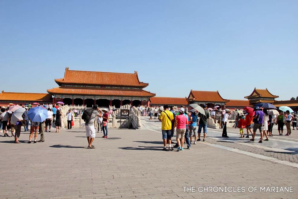 palace china