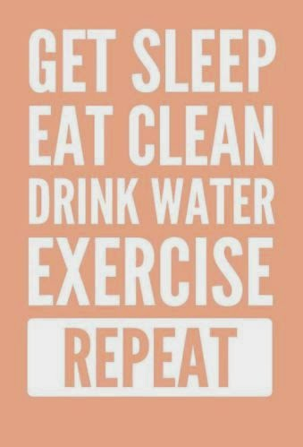 UK Fitness, weight loss, exercise and Lifestyle blog - drink water to lose weight