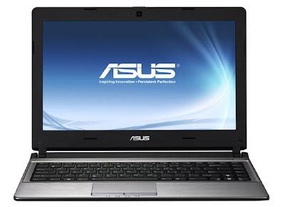 Asus U32U-ES21 Laptop