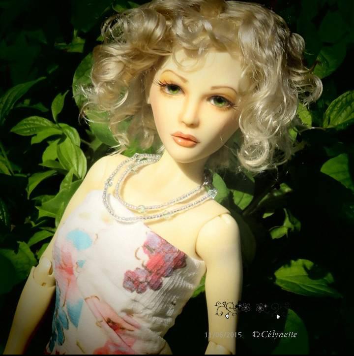 Dolls d'Artistes & others: Calie, Bonbon rose - Page 6 Diapositive23