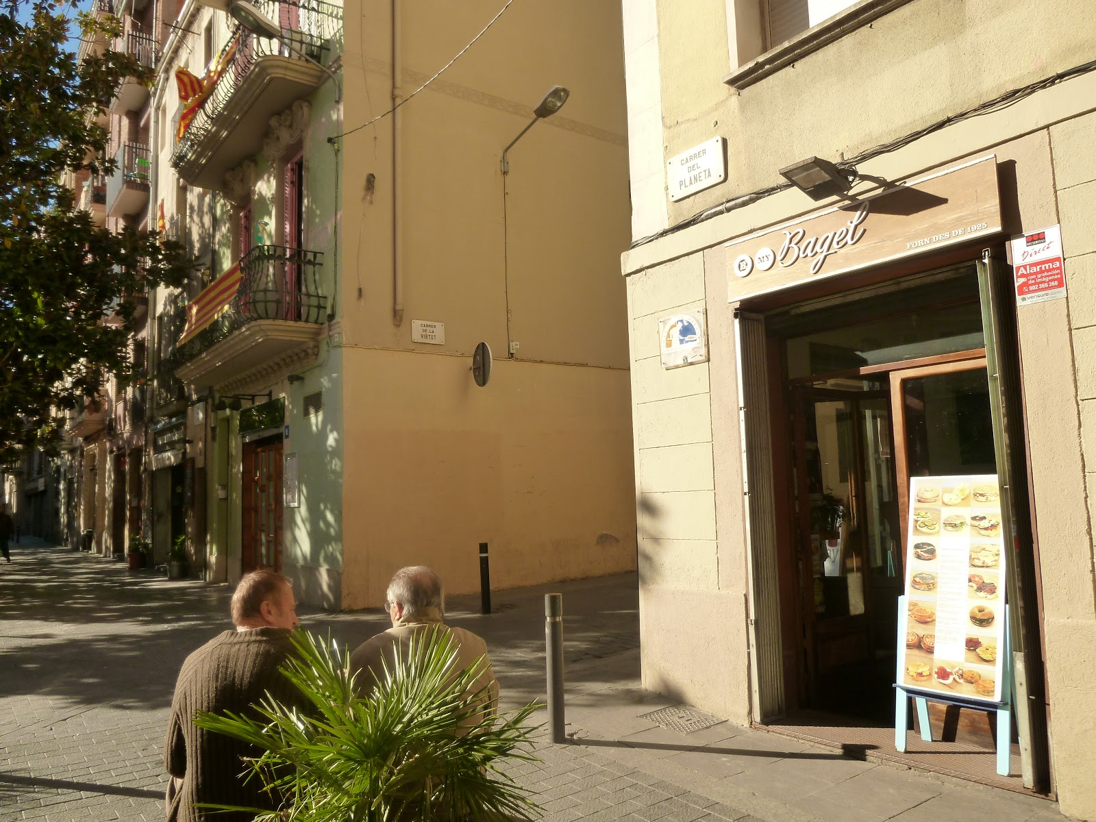 La Viajera Slow Shop En Gracia Barcelona