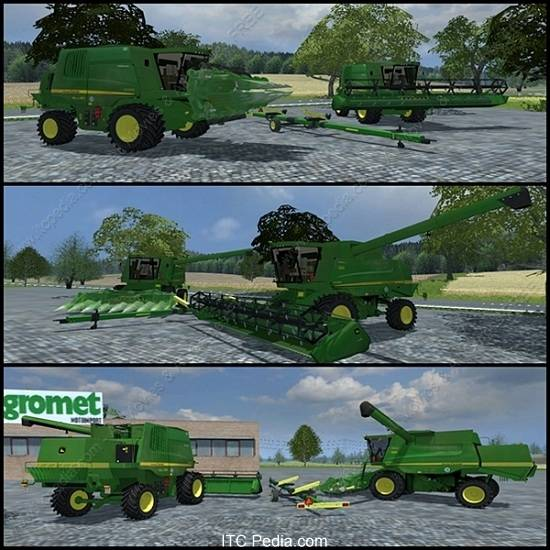 Farming Simulator 2013 MAC