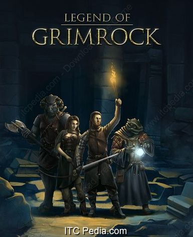 Legend of Grimrock Update 2.0.1.19 - COGENT