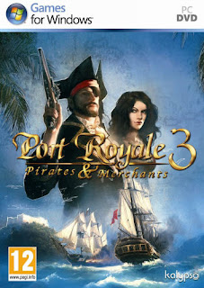 Download - Jogo Port Royale 3-SKIDROW PC (2012)