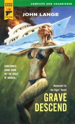 cover of Grave Descend by John Lange