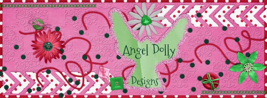 Angel Dolly Designs