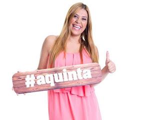 Liliana d' A Quinta vai ser expulsa do programa devido a agressão e comentários racistas