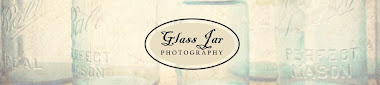 Glass Jar Photography