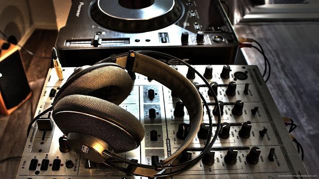 DJ-SET: Blog NLDJ tem a trilha perfeita para o seu Réveillon